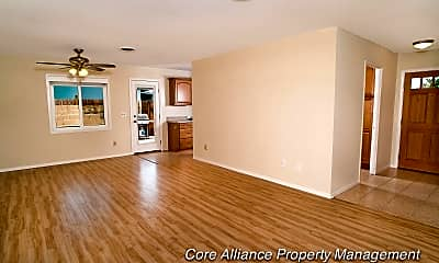 Living Room, 6533 Cleomoore Ave, 1