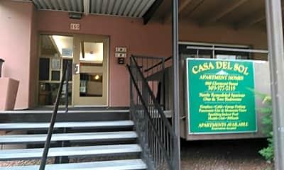 Casa Del Sol Apartments, 1