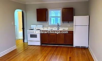 Kitchen, 4714 W Byron St, 0