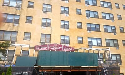 New Haven Place Luxury Apartments, 1