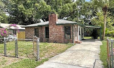Building, 1517 E North St, 0