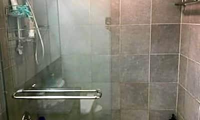 Bathroom, 242 E 25th St, 2