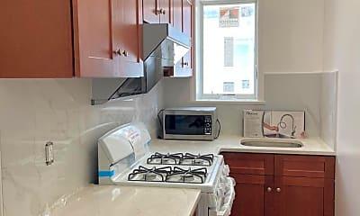 Kitchen, 1844 80th St 2R, 1