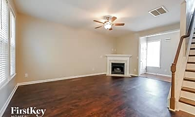 Living Room, 2428 Sapphire Valley Dr, 1
