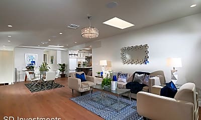 Living Room, 148 E Santa Clara St, 1