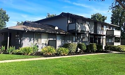 Alamos Garden Apartments, 0