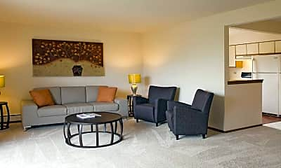 Apartments Of Orland, 1