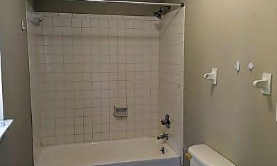 Bathroom, 803 7th Ave, 2