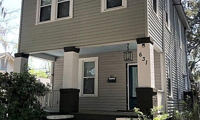 Building, 631 E 37th St, 0
