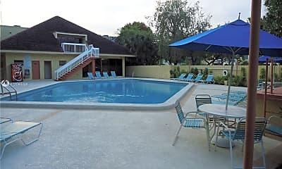 Pool, 7732 Camino Real, 0