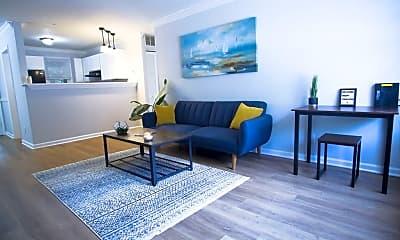 Living Room, 495 W Buena Vista Ave, 1
