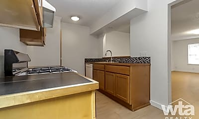 Kitchen, 2601 Penny Ln, 0