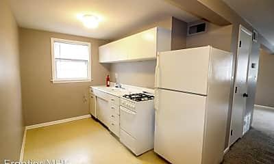 Kitchen, 2102 Sloan St, 1
