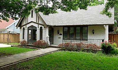Building, 2548 Greene Ave, 0