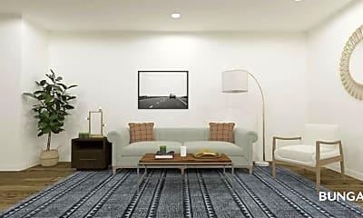 Living Room, 1903 S Blue Island Ave, 0