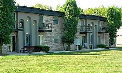 Glen Arbor Apartments, 0