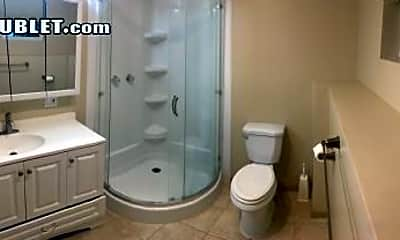 Bathroom, 2301 Chapala St, 2