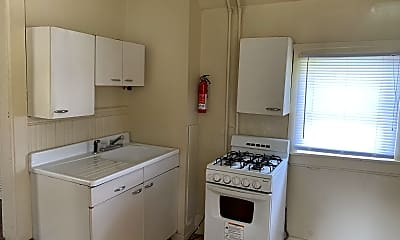 Kitchen, 623 Woodside Ave, 0