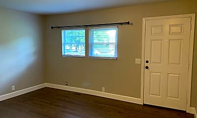 Bedroom, 2832 Clifton Ave, 1