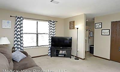 Living Room, 171 Gazette Ave, 1