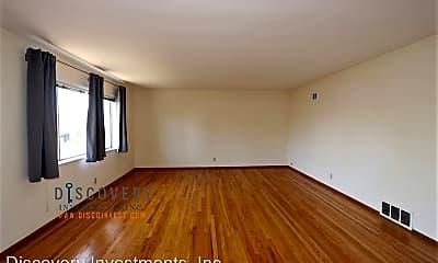 Living Room, 296 Lenox Ave, 1