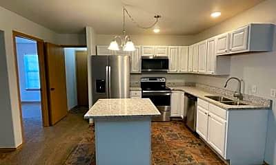 Kitchen, 8148 W Randall Wobbe Ln 5, 1