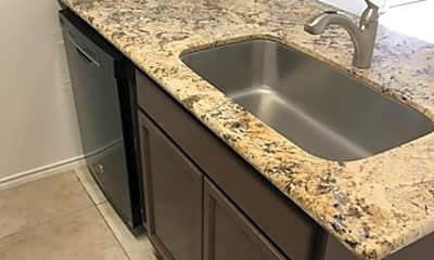 Kitchen, 11610 Vance Jackson Rd 1100, 1