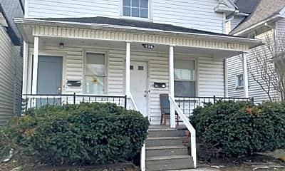 Building, 426 Dexter St, 0