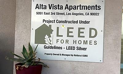 Alta Vista, 1