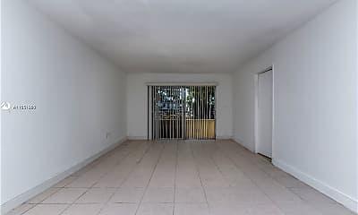 Living Room, 11905 NE 2nd Ave C102, 1
