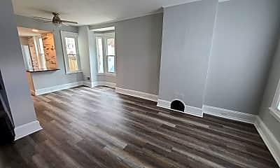 Living Room, 29 S 45th St, 0