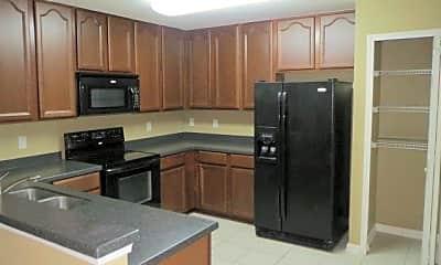Kitchen, 8208 White Falls Blvd 106, 0