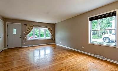 Living Room, 14530 Poplar Rd, 1
