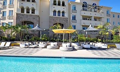 Pool, 360 Luxury Apartments, 0
