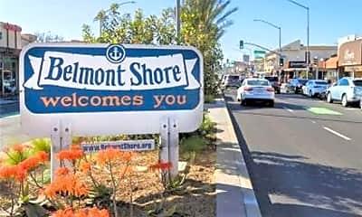 Community Signage, 5653 2nd St, 0