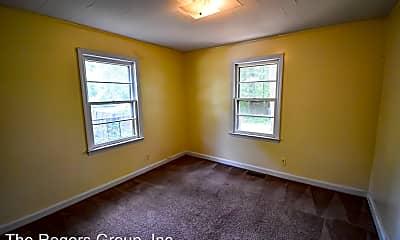 Bedroom, 224 S Elizabeth St, 2