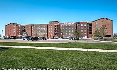 Building, 9181 Town Square Blvd Suite 1241, 0