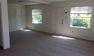 Living Room, 326 H Ave, 1