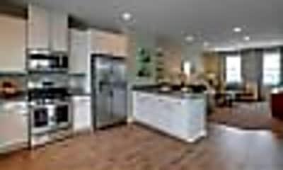 Kitchen, 8748 Granite Lane, 2