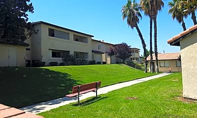 Valley View Apartments, 0
