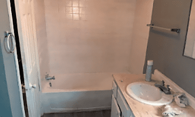 Bathroom, 3527 Independence Ave, 2