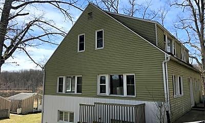 Building, 4331 W Hallett Rd, 1
