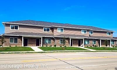 Building, 2601 Bowen St, 0