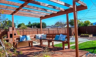 Patio / Deck, 15146 Herring Ave, 2