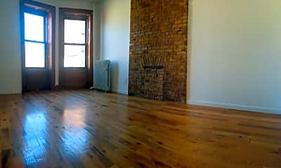 Living Room, 856 Willoughby Ave, 0