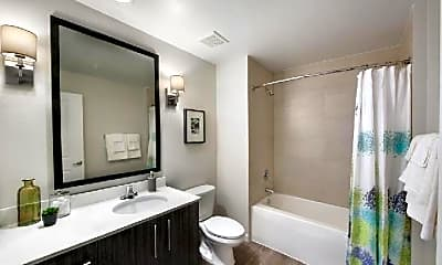 Bathroom, 151 SE 3rd Ave, 1