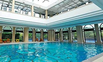 Pool, Upper Deerfield Estates, 2