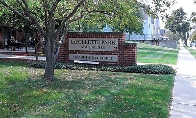 LaFollette Park Apartments, 1