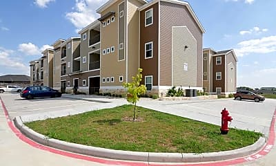 Building, Canyon Crossing Apartments and Duplexes, 0