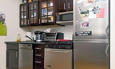 Kitchen, 321 E 78th St, 1